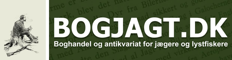 Bogjagt.dk - Bøger om jagt, fiskeri og natur