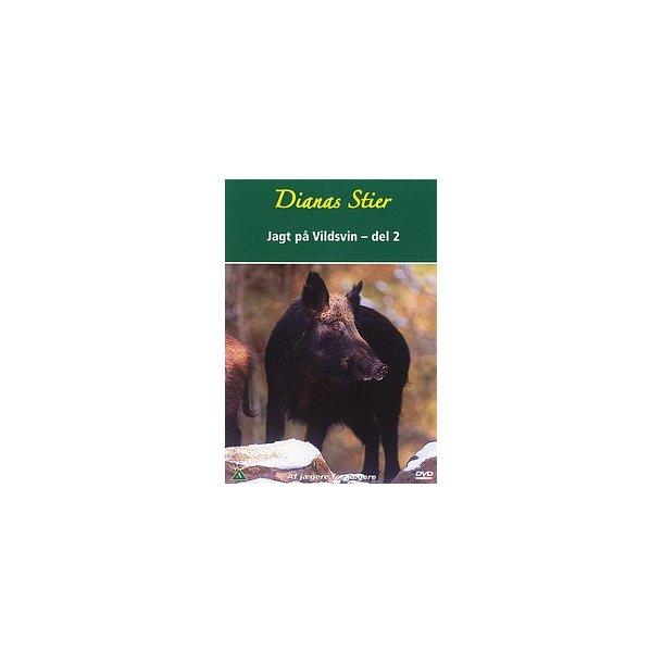 Dianas Stier - Jagt på vildsvin, del 2