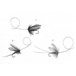 Alt om fluefiskeri og fluebinding