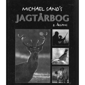 Michael Sands Jagtårbog